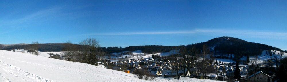 Kirchengemeinde Brotterode
